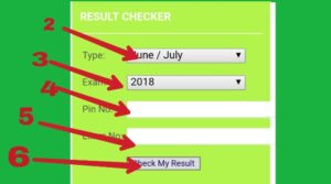 NECO Result 2019/2020 is Out | Check June/July Result Online