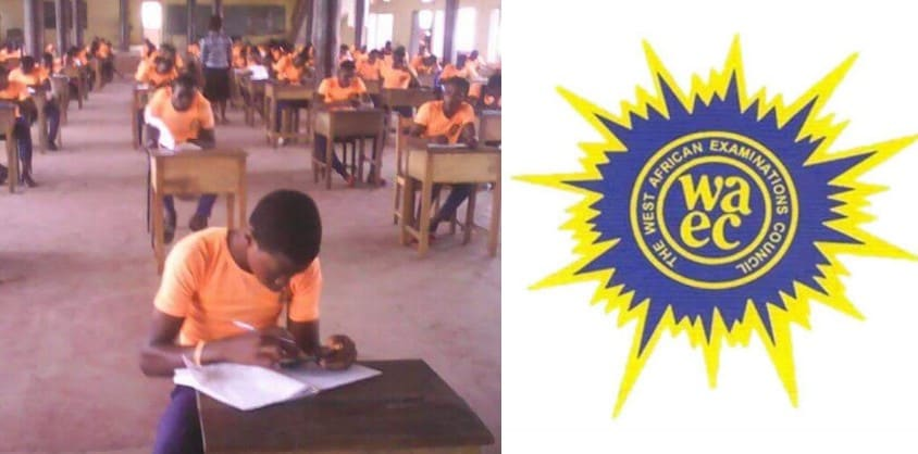 english waec syllabus 2019/2020
