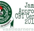jamb approved cbt centres