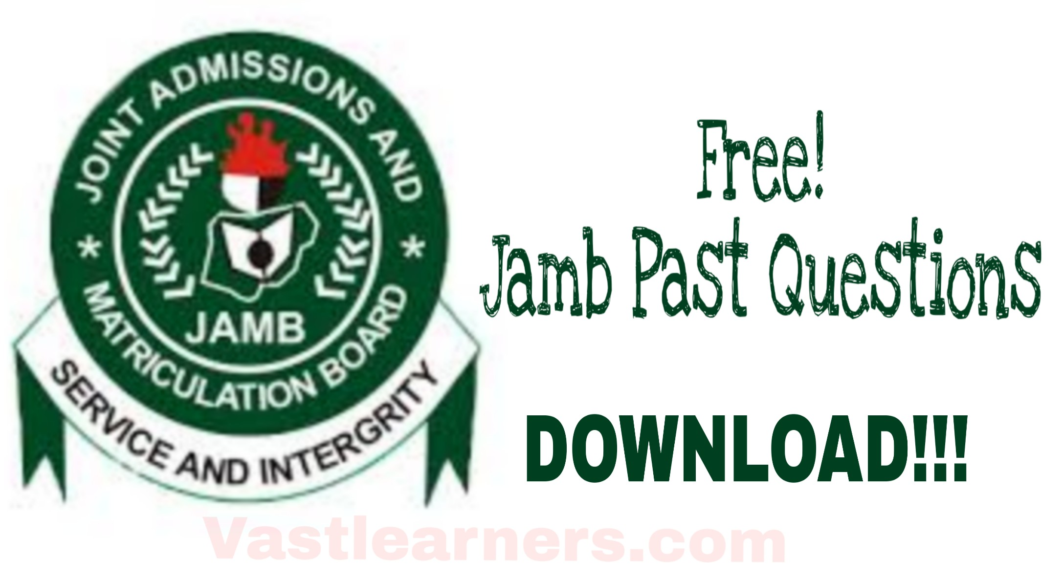 Jamb Question And Answer Pdf