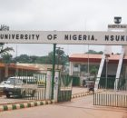 unn departmental cut off mark