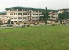 uniport post utme form