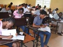 aau post utme result
