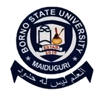 Borno State University BOSU Post UTME Screening Exercise Form
