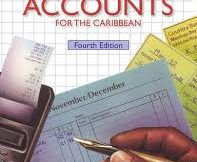 jamb recommended textbooks for Principles of Accounts