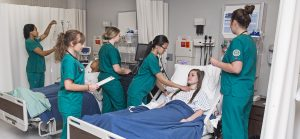 study nursing in united states As An International Student