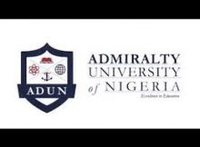 Admiralty University of Nigeria (ADUN) School Fees