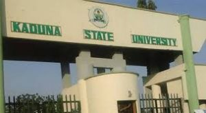 list of courses offered in kasu