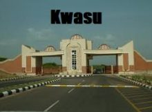 kwasu post utme form